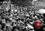 Image of Memorial Day ceremony Tours France, 1918, second 5 stock footage video 65675069854