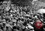 Image of Memorial Day ceremony Tours France, 1918, second 6 stock footage video 65675069854