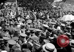 Image of Memorial Day ceremony Tours France, 1918, second 7 stock footage video 65675069854