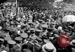 Image of Memorial Day ceremony Tours France, 1918, second 8 stock footage video 65675069854