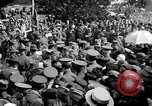 Image of Memorial Day ceremony Tours France, 1918, second 9 stock footage video 65675069854