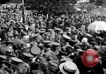 Image of Memorial Day ceremony Tours France, 1918, second 10 stock footage video 65675069854