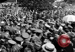 Image of Memorial Day ceremony Tours France, 1918, second 11 stock footage video 65675069854