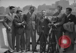 Image of Davis Cup New York United States USA, 1937, second 8 stock footage video 65675069862
