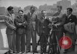 Image of Davis Cup New York United States USA, 1937, second 10 stock footage video 65675069862