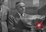 Image of Davis Cup New York United States USA, 1937, second 12 stock footage video 65675069862
