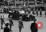 Image of King George VI Belfast Northern Ireland, 1937, second 8 stock footage video 65675069863