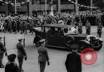 Image of King George VI Belfast Northern Ireland, 1937, second 9 stock footage video 65675069863