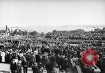 Image of American Memorial Montfaucon France, 1937, second 9 stock footage video 65675069864