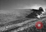 Image of wheat harvesting Walla Walla Washington USA, 1937, second 9 stock footage video 65675069866