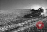 Image of wheat harvesting Walla Walla Washington USA, 1937, second 12 stock footage video 65675069866