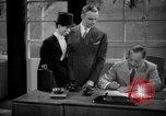 Image of Charlie McCarthy Los Angeles California USA, 1937, second 8 stock footage video 65675069867