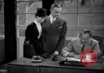 Image of Charlie McCarthy Los Angeles California USA, 1937, second 9 stock footage video 65675069867