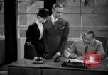 Image of Charlie McCarthy Los Angeles California USA, 1937, second 10 stock footage video 65675069867