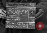 Image of Bernard L Montgomery Nieuwkerk Germany, 1945, second 5 stock footage video 65675069869
