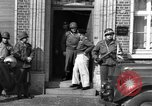 Image of Bernard L Montgomery Nieuwkerk Germany, 1945, second 10 stock footage video 65675069869
