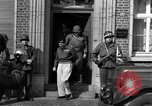 Image of Bernard L Montgomery Nieuwkerk Germany, 1945, second 11 stock footage video 65675069869
