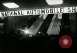 Image of 1956 National Automobile Show New York United States USA, 1956, second 10 stock footage video 65675069880