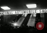 Image of 1956 National Automobile Show New York United States USA, 1956, second 12 stock footage video 65675069880