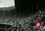 Image of football match New York United States USA, 1956, second 5 stock footage video 65675069885