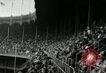 Image of football match New York United States USA, 1956, second 6 stock footage video 65675069885