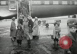 Image of Iron Curtain refugees New York United States USA, 1954, second 7 stock footage video 65675069887