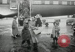 Image of Iron Curtain refugees New York United States USA, 1954, second 8 stock footage video 65675069887