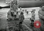 Image of Iron Curtain refugees New York United States USA, 1954, second 10 stock footage video 65675069887