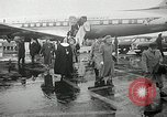 Image of Iron Curtain refugees New York United States USA, 1954, second 11 stock footage video 65675069887