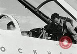 Image of Lockheed jet trainer California United States USA, 1954, second 6 stock footage video 65675069888