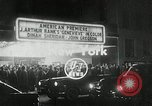 Image of Genevieve premiere New York United States USA, 1954, second 1 stock footage video 65675069889