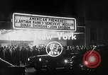 Image of Genevieve premiere New York United States USA, 1954, second 3 stock footage video 65675069889