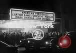 Image of Genevieve premiere New York United States USA, 1954, second 4 stock footage video 65675069889