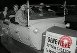 Image of Genevieve premiere New York United States USA, 1954, second 8 stock footage video 65675069889