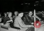 Image of Genevieve premiere New York United States USA, 1954, second 10 stock footage video 65675069889