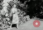 Image of American models Hawaii USA, 1954, second 11 stock footage video 65675069891