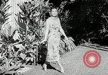 Image of American models Hawaii USA, 1954, second 12 stock footage video 65675069891