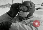 Image of Ice boat race Michigan United States USA, 1954, second 5 stock footage video 65675069894