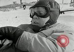 Image of Ice boat race Michigan United States USA, 1954, second 7 stock footage video 65675069894