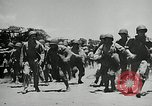 Image of half tracks United States USA, 1943, second 3 stock footage video 65675069896