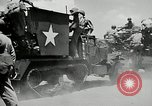 Image of half tracks United States USA, 1943, second 6 stock footage video 65675069896