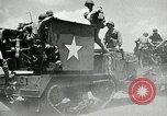 Image of half tracks United States USA, 1943, second 7 stock footage video 65675069896