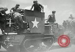 Image of half tracks United States USA, 1943, second 8 stock footage video 65675069896
