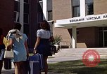 Image of United States Coast Guard Womens Reserve United States USA, 1974, second 5 stock footage video 65675069910