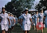 Image of United States Coast Guard Womens Reserve United States USA, 1974, second 5 stock footage video 65675069913
