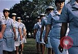 Image of United States Coast Guard Womens Reserve United States USA, 1974, second 11 stock footage video 65675069913