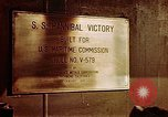 Image of SS Hannibal Victory San Francisco California USA, 1946, second 12 stock footage video 65675069915