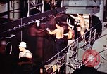 Image of SS Hannibal Victory Pacific Ocean, 1946, second 1 stock footage video 65675069918