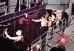 Image of SS Hannibal Victory Pacific Ocean, 1946, second 5 stock footage video 65675069918