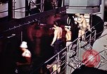 Image of SS Hannibal Victory Pacific Ocean, 1946, second 9 stock footage video 65675069918